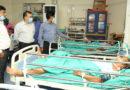 छत्तीसगढ़ में रायगढ़ जिले के पेपर मिल में जहरीली गैस की चपेट में आए 7 मजदूर