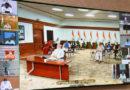 कोरोना रिटर्न: देश में कोरोना के बढ़ते हालात के बीच 17 मार्च को मुख्यमंत्रियों के संग बैठक करेंगे PM मोदी