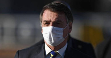 ब्राजील के राष्ट्रपति जायर बोलसोनारो पाए गए कोरोना वायरस पॉजिटिव