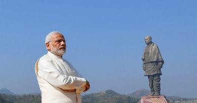प्रधानमंत्री मोदी 30-31 को गुजरात दौरे पर : कई कार्यक्रमों में होंगे शामिल, स्टैच्यू ऑफ यूनिटी से साबरमती तक शुरू करेंगे सी प्लेन सेवा